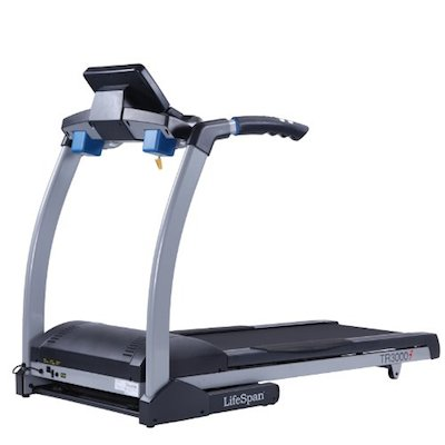 The Quietest Treadmills - TreadmillReviews.com