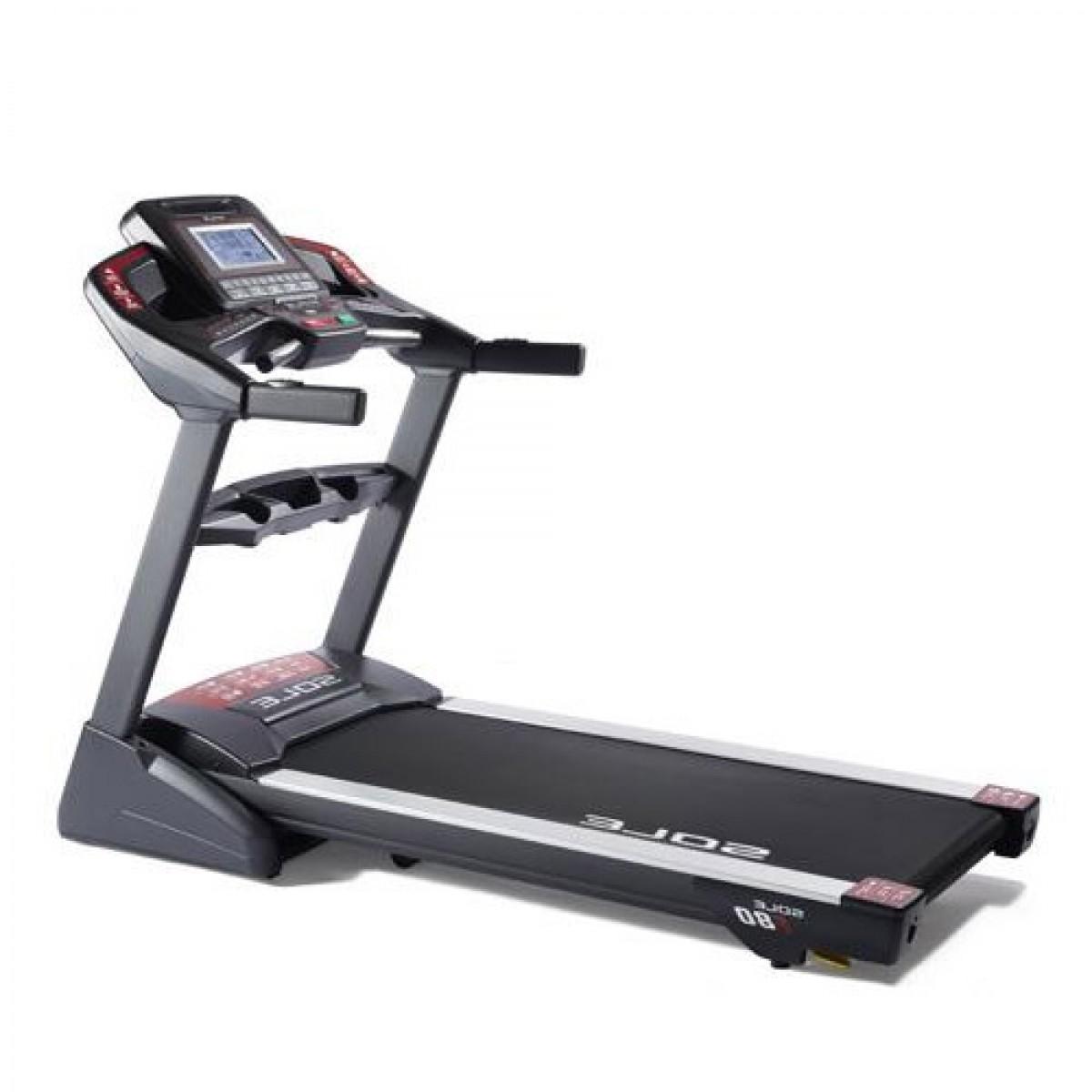 treadmill workout glut