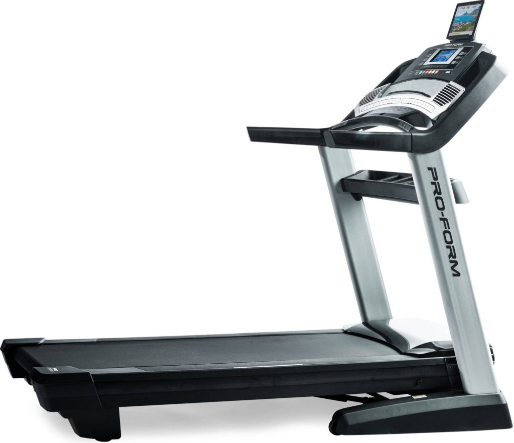 ProForm Pro 2000 Treadmill Review - Pros & Cons (2017)