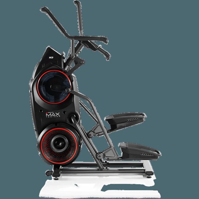 Bowflex Treadmill Squeaks