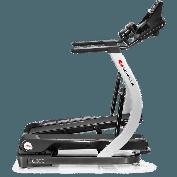 Bowflex Treadclimber Benefits: Bowflex Treadmills Review
