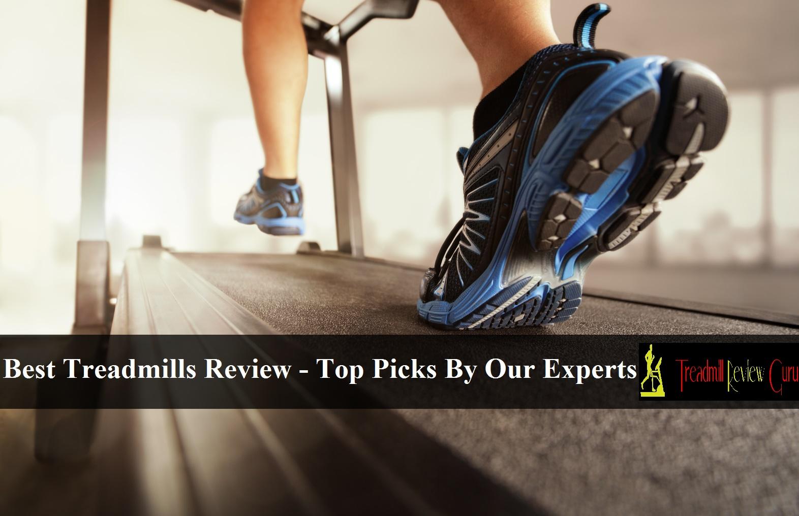 Best treadmill deals 2018