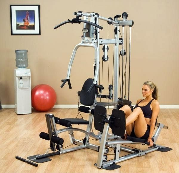Best leg press machines all what you need to know