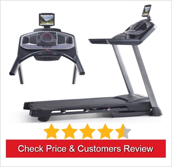 Best Treadmills Review 2018 – Top Picks By Our Experts – Treadmill ...