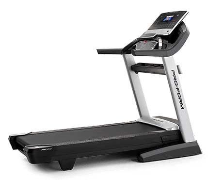ProForm Pro 2000 Treadmill Review - Pros & Cons (2019)