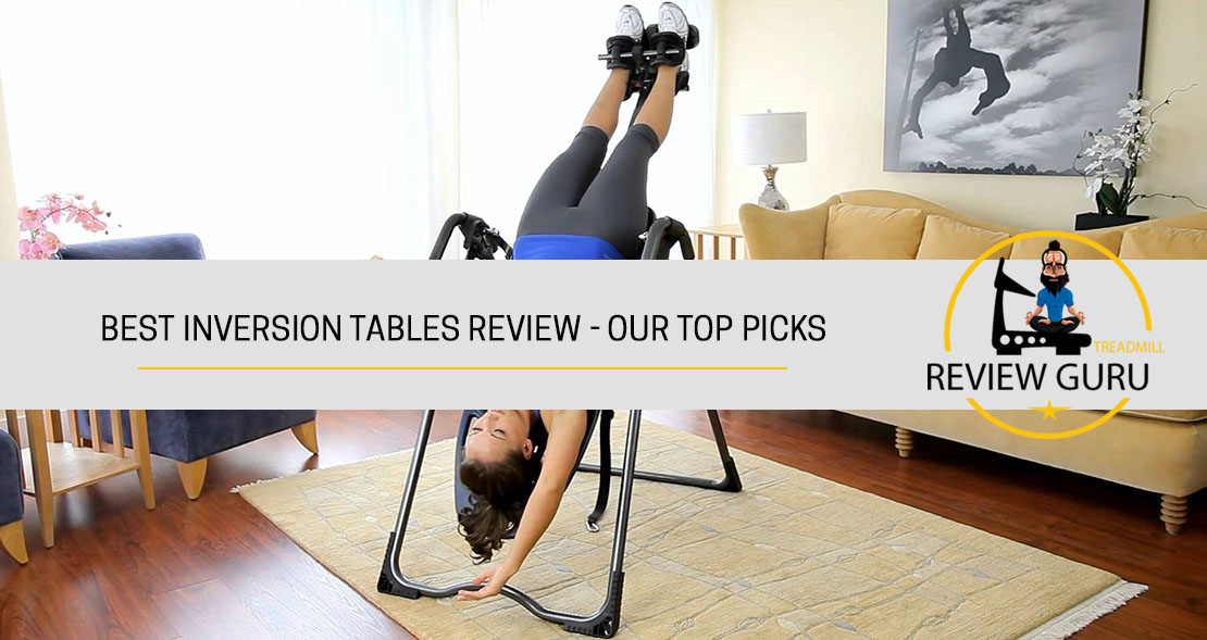 Best Rated Inversion Table 2019 Best Inversion Tables Review 2019   What All You Need to Know!