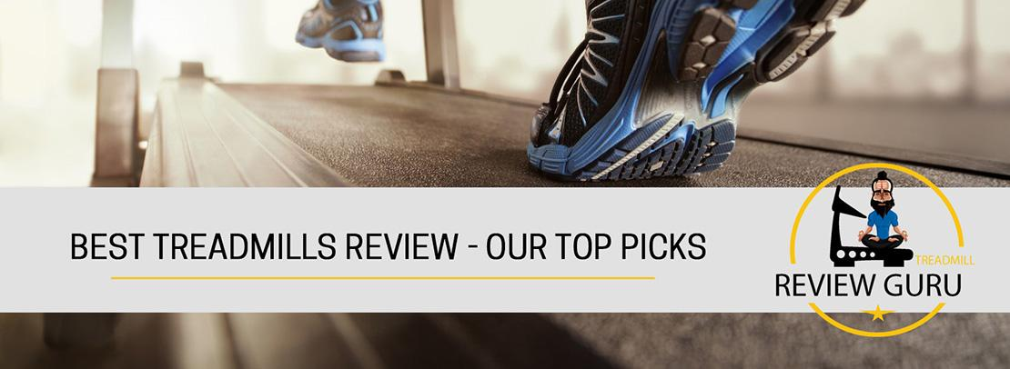 Best Treadmills Review 2019 - Do NOT Buy Before Reading This!