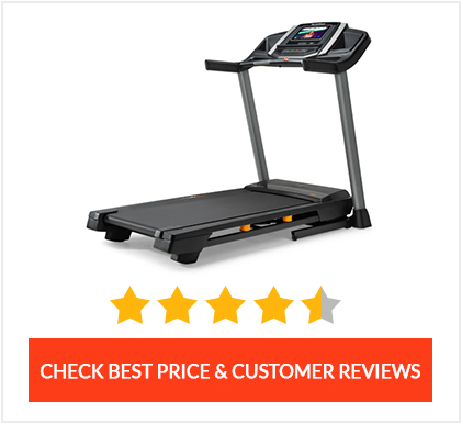 Nordictrack T 6.5si best price