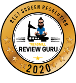 Best Exercise Bike Screen Resolution 2020