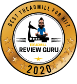 Best Treadmill for HIIT Training 2021
