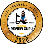 Best Treadmill for 2020