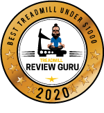 Best Treadmill Under $1000 2021