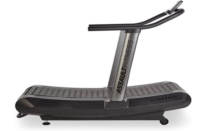 Assault Fitness AirRunner Black FrameCharcoal