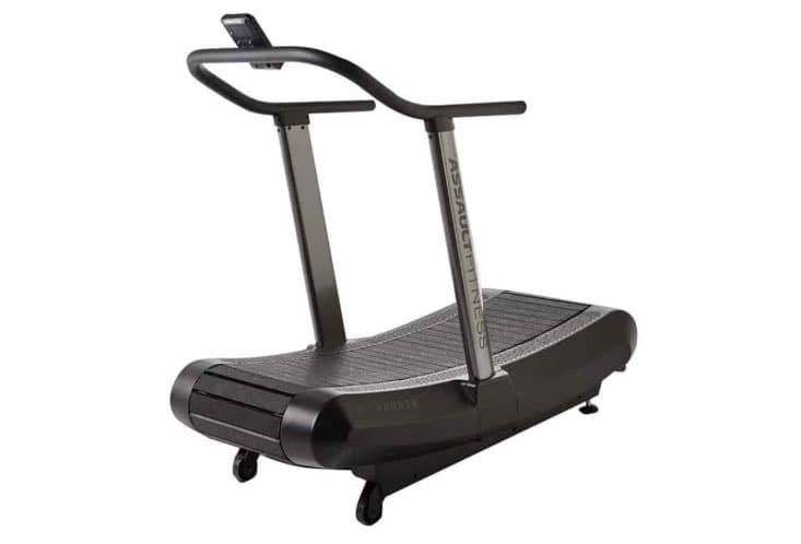 AirRunner Manual Treadmill Review