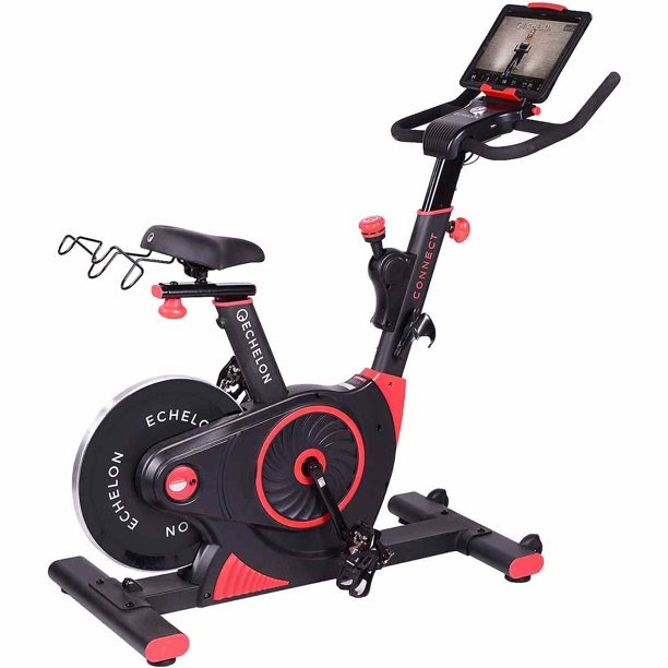 Echelon EX1 Exercise Bike Review