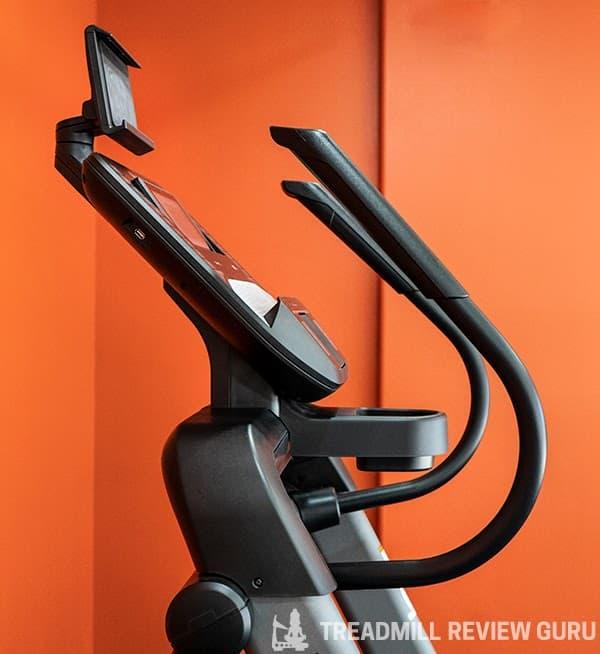 NordicTrack Freestride Trainer FS7i Pedals