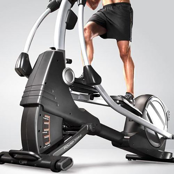 NordicTrack SE9i Elliptical Incline