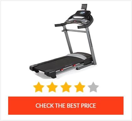 ProForm SMART Performance 400i Compact Treadmill