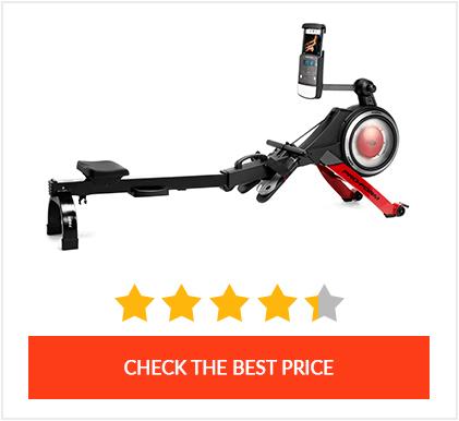 Best Buy Rower ProForm 750R Rower
