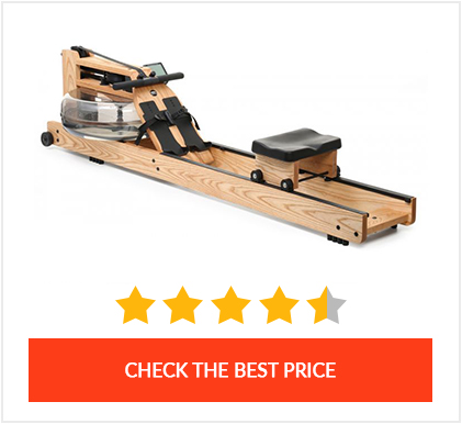 Best Water Rower WaterRower