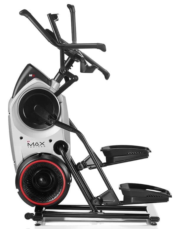 Bowflex M6 Trainer frame