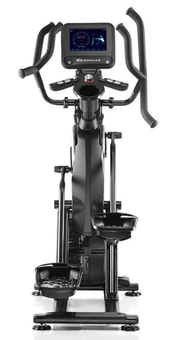 Bowflex Max Trainer frame