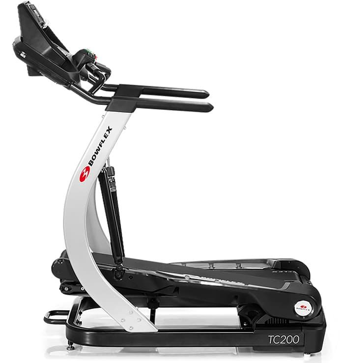 Bowflex Treadclimber TC200 frame