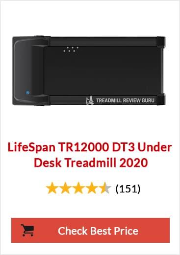 LifeSpan TR 1200 DT3