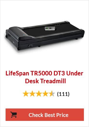 LifeSpan TR 5000 DT3