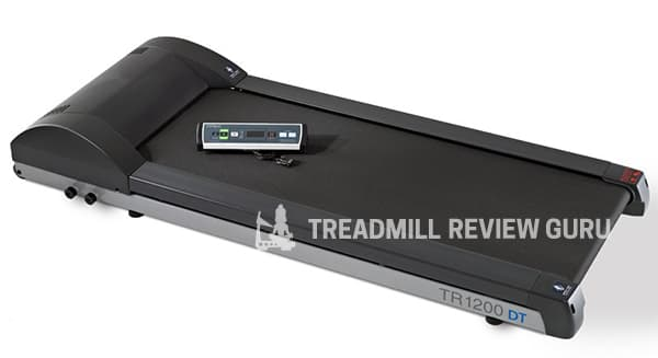 LifeSpan TR1200 Under desk treadmill review