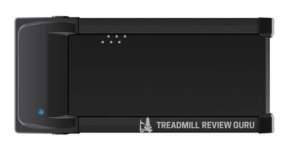 LifeSpan TR1200 treadmill review