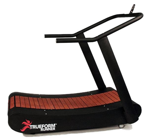Runner track belt