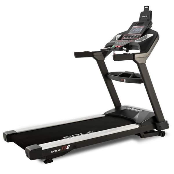 Sole TT8 Treadmill review