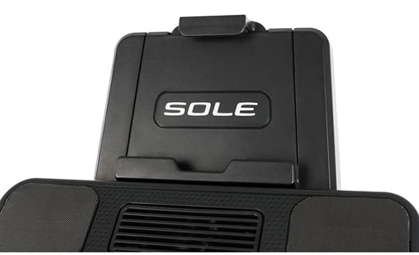 Sole s77 tablet holder