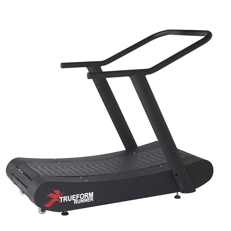 TrueForm Runner manual treadmill review