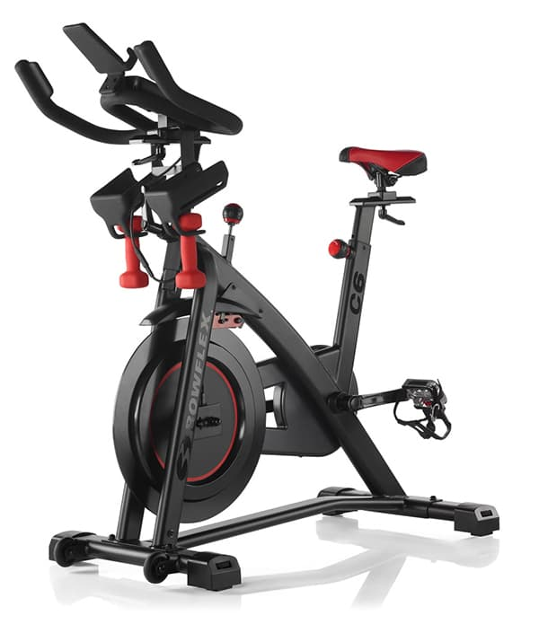 Bowflex C6 exercise bike review