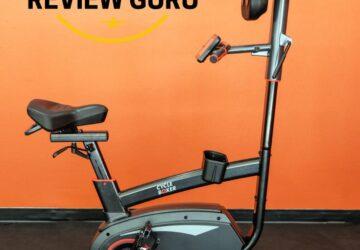 Lifespan Cycle Boxer Review 2020