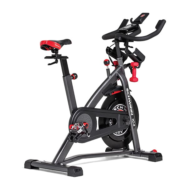 Schwinn IC4 exercise bike frame