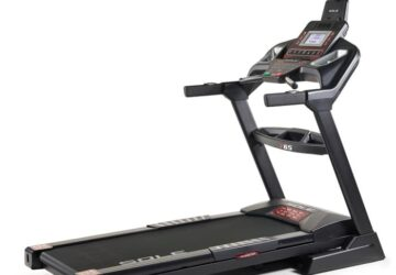 Sole F65 treadmill review (1)