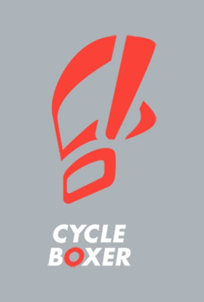 Cycle Boxer App Hero Logo