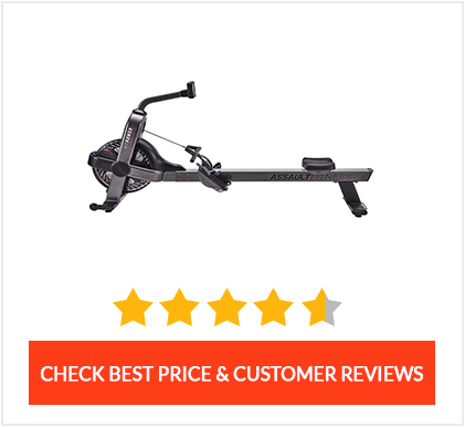 AirRower Elite review