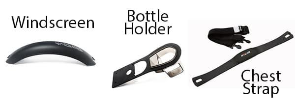 Assault AirBike accessories