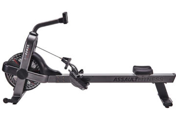 Assault AirRower Elite Rower Review 2020