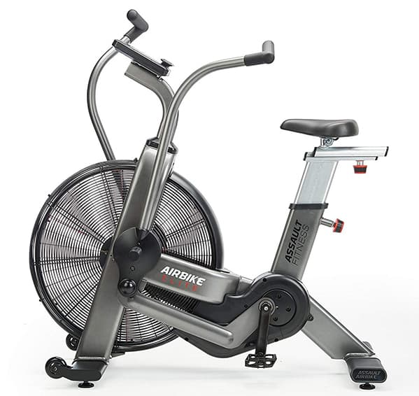 Assault Fitness AirBike Elite review 2021