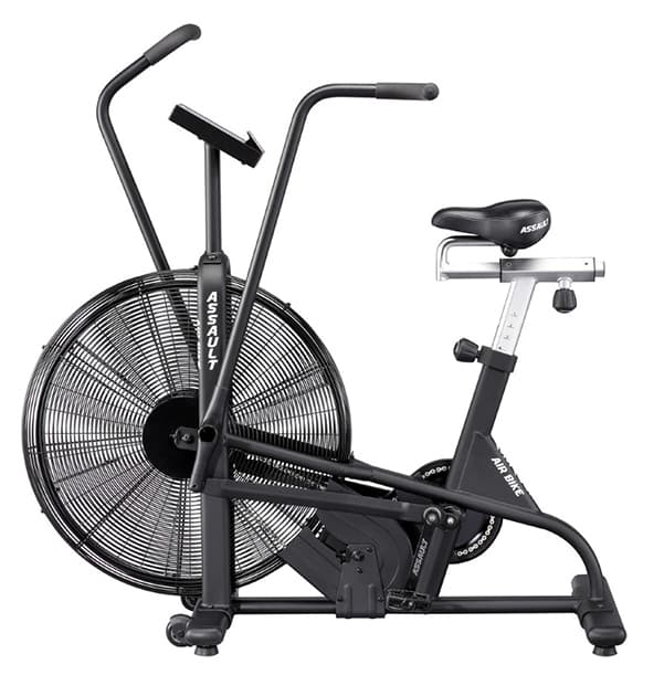 Assault Fitness AirBike review 2021