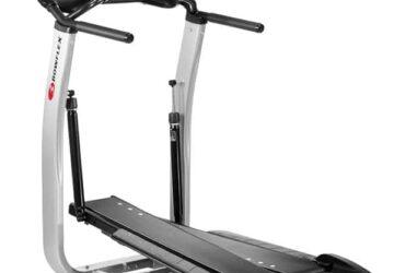 Bowflex Treadclimber TC100 review