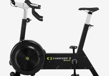 Concept2 Bike ERG review 2020