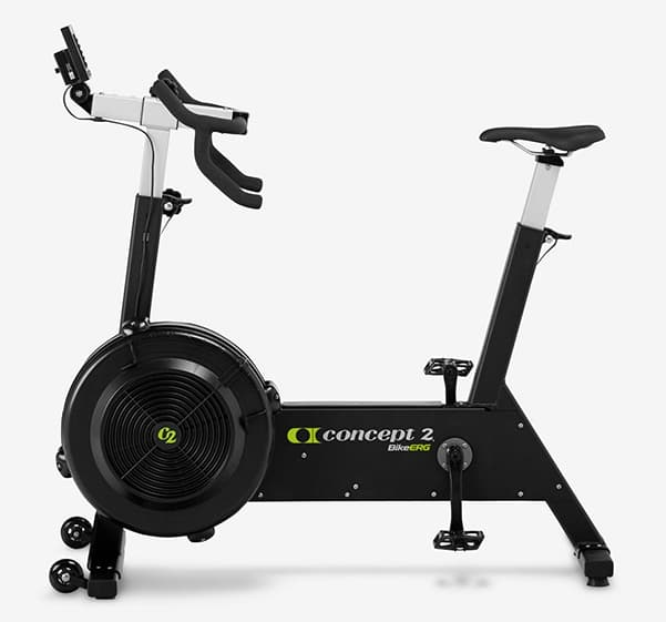 Concept2 Bike ERG review 2020
