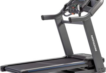 Horizon 7.8 AT Treadmill Review