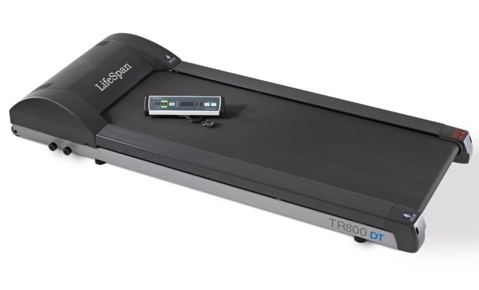 LifeSpan TR800 DT3 Under Desk Treadmill Review 2021